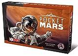 MS Edizioni- Pocket Mars (Edizione Italiana), Multicolore, 82409