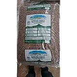 Naparpellet; palé de pellets 77 sacos. Doble certificado ENPlusA1 + DinPlus. Para estufas y calderas.