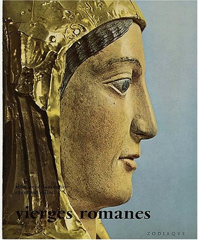 Vierges romanes