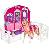 Barbie A Pony Tale: Sisters' Deluxe Stable