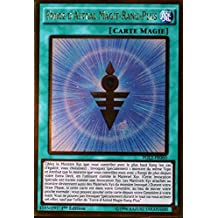 carte YU-GI-OH GOLD PGL2-FR060 Force D'astral Magie-rang-plus NEUF FR