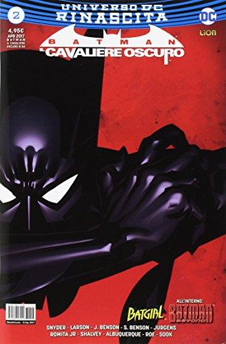 Rinascita. Batman. Il cavaliere oscuro: 2 - Amazon Libri