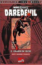 Daredevil, tome 2 : Chemin de croix