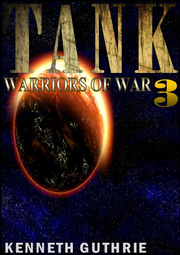 Warrior Tech Short (Warriors of War (Tank #3) (English Edition))