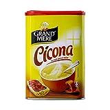 Grand´ Mere Cicona l'instant Douceur Instant Kaffee mit Extrakten aus der Zichorie Wurzel