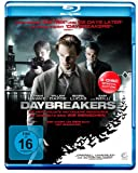 Daybreakers (2 Disc Special Edition) [Blu-ray]