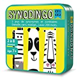 ARITMA - Synodingo, CGSYNO01