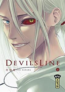 Devil's Line Edition simple Tome 3