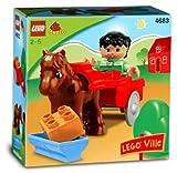 LEGO Duplo 4683 - Ville Ponykutsche