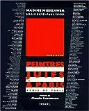 Peintres juifs à Paris 1905-1939
