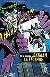 Batman la légende, Tome 2 :