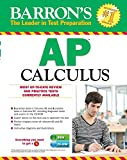 Ap Calculus (Barron's AP Calculus (W/CD))