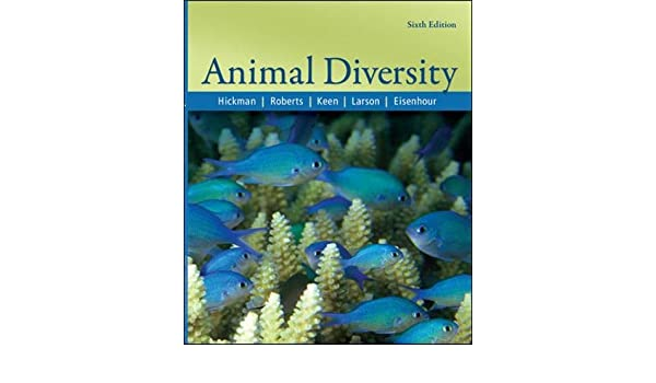 animal diversity hickman 7th edition pdf freegolkes
