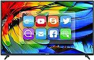 تلفزيون ليد نيكاي الذكي مقاس 32 بوصة بدقة HD بنظام التشغيل Android، تلفزيون LED، NTV3200SLED/NTV3200S