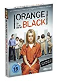 Orange Is the New Black - Die komplette erste Season [5 DVDs]