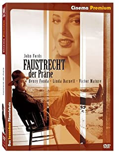 Faustrecht der Prärie (Cinema Premium Edition, 2 DVDs) [Special Edition]