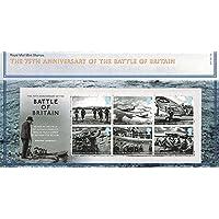 2015Battle of Britain foglietto francobolli in confezione di presentazione PP488stampato (n ° 514)–Royal Mail Stamps