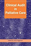 Clinical Audit in Palliative Care