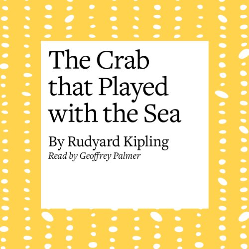 The Crab that Played with the Sea  Audiolibri