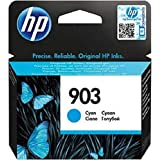 HP 903 T6L87AE Cartuccia Originale per Stampanti a Getto di Inchiostro, Compatibile con OfficeJet 6950, OfficeJet Pro 6960 e