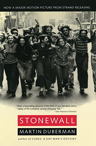 Stonewall por Martin Bauml Duberman
