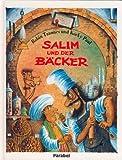 Salim und der Bäcker - Robin Tzannes