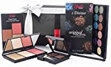Sleek MakeUP Glam Box Geschenkset, 1er Pack