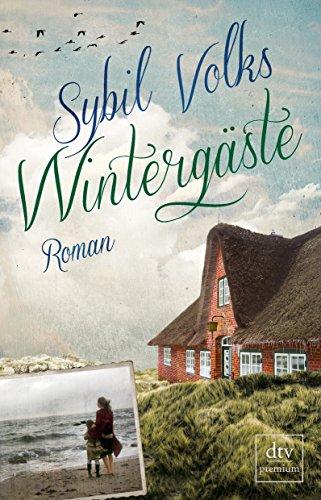 Buchseite und Rezensionen zu 'Wintergäste: Roman' von Sybil Volks