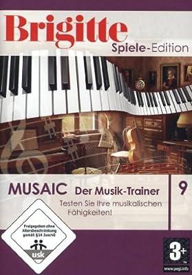 Musaik - Der Musik-Trainer [German Version]