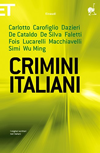 Crimini italiani (Super ET)