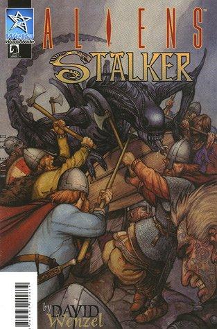 Aliens : Stalker ; Wraith