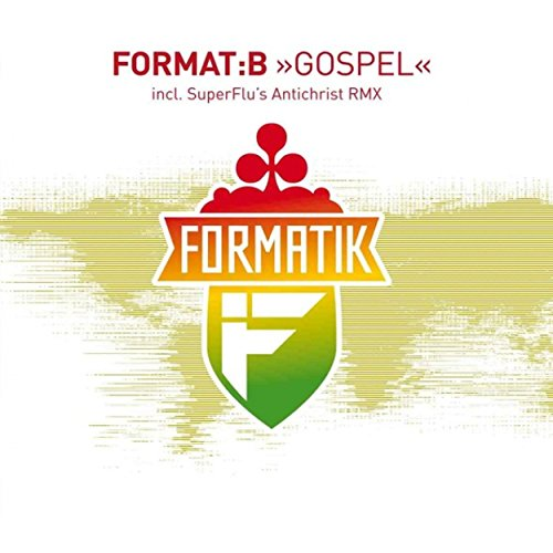 Gospel (SuperFlu's Antichrist ...
