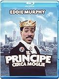 Il principe cerca moglie [Blu-ray] [Import anglais]