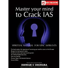Master Your Mind To Crack IAS