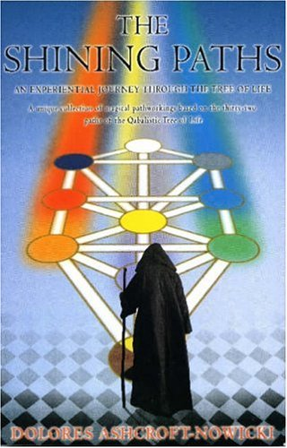 How to Get The Shining Paths: An Experience in Vision of the 32 Paths of the Tree of Life