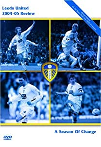 Leeds United 2004/2005 SEASON REVIEW [DVD]