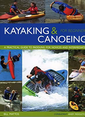 Kayaking and Canoeing for Beginners from Southwater