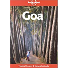 Goa (Lonely Planet Regional Guides)