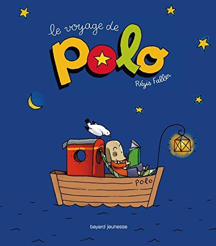 Le voyage de Polo