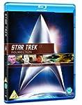 Star Trek 9: Insurrection (Remastered...