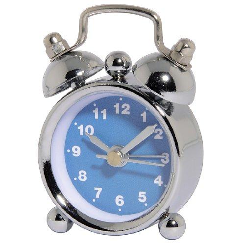 Hama Nostalgia - Reloj despertador en miniatura