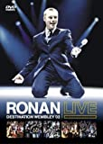 Ronan Keating Live