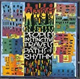 People's Instinctive Travels and the Paths of Rhythm [Vinyl LP]