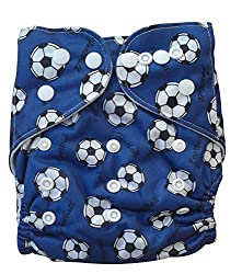EtsiBitsi Baby Cloth Diaper, Pocket Cloth Diaper�CD_001