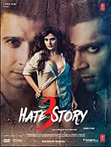 Hate Story - 3
