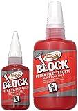BLOCK FRENAFILETTI FORTE ROSSO - ML 20
