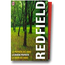 Redfield, coffret 3 volumes