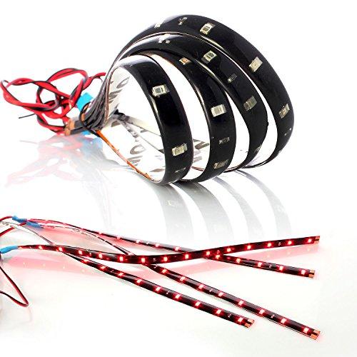 neuftech-4x-30cm-15x-1210-smd-led-strisce-strip-adesive-lampadine-luci-flessibile-auto-12v-impermeab