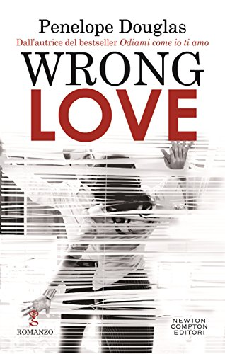 Wrong love di [Douglas, Penelope]