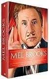 Mel Brooks : La Folle histoire du monde + Frankenstein Junior + La dernière folie de Mel Brooks